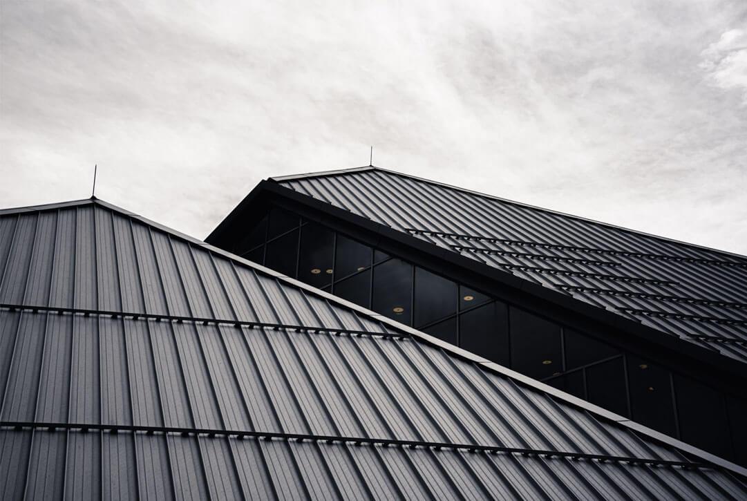soojad katused